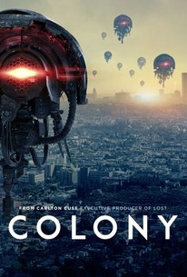 Colony 2016 2018