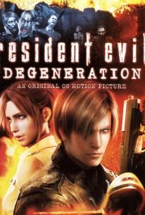Resident Evil Degeneration 2008 Rotten Tomatoes