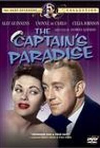 The Captain's Paradise