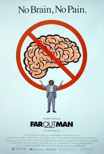 Far Out Man