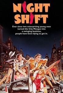Night Shift (1982) - Rotten Tomatoes