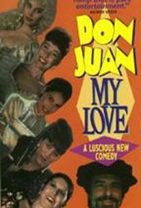 Don Juan, My Love
