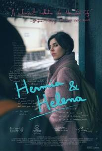 Hermia & Helena