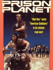 Prison Planet (Badlanders)
