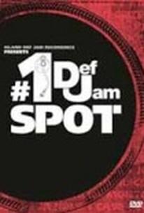 Island Def Jam Recording Presents: #1 Spot
