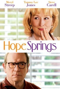 Hope Springs (2012) - Rotten Tomatoes