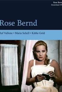 Rose Bernd (The Sins of Rose Bernd)