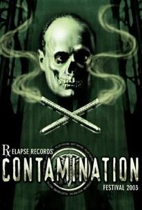 Contamination Festival 2003