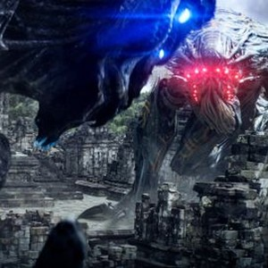 Beyond Skyline (2017) - Rotten Tomatoes