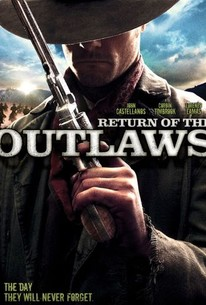 Return of the Outlaws (Mexican Gold)
