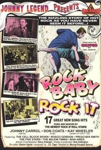 Rock Baby: Rock It