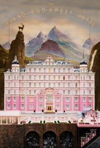 Grand Budapest Hotel Quotes Stunning The Grand Budapest Hotel  Movie Quotes  Rotten Tomatoes