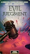 Evil Judgement