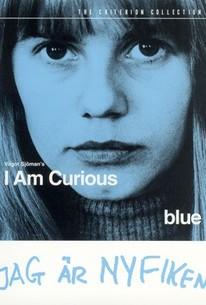 I Am Curious (Blue) (Jag är nyfiken - en film i blått)