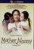 Mother Nanny