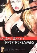 Taylor Wane's Erotic Games