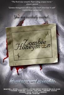 Zombie Honeymoon