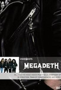 Megadeth: Video Hits
