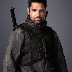 Manu Bennett as Slade Wilson