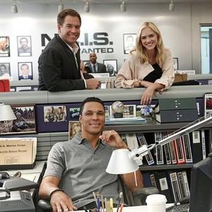 NCIS, Season 12: Tony Gonzalez as Special Agent Tony Francis