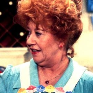 Charlotte Rae as Mrs. Edna Garrett