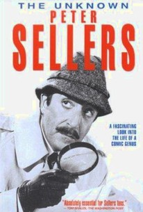 The Unknown Peter Sellers