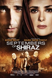 Enemy Territory (Septembers Of Shiraz)
