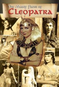 The Many Faces of Cleopatra