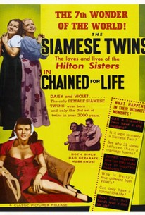 Chained for Life (1951)