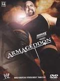 WWE - Armageddon 2004