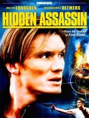 Hidden Assassin (The Shooter)