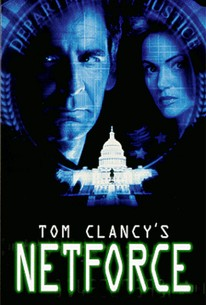 Tom Clancy's 'Netforce'