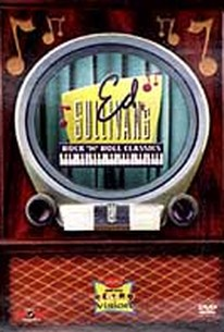 Ed Sullivan - Rock 'N' Roll Classics