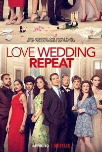 Love Wedding Repeat movie poster