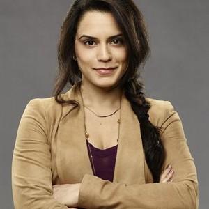 Sepideh Moafi as Megan Byrd