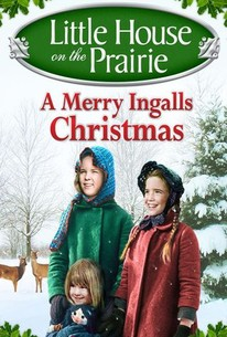 Little House on the Prairie: Merry Christmas Engalls
