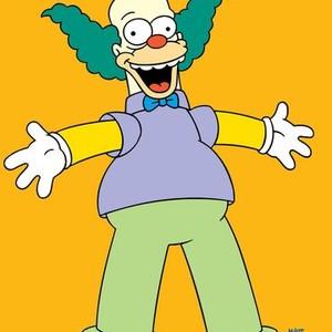 Krusty the Klown is voiced by Dan Castellaneta