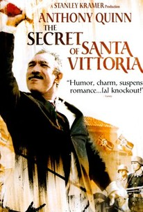 The Secret of Santa Vittoria