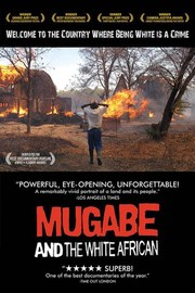 Mugabe and the White African (2010)