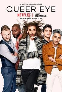 Queer Eye Season 1 Rotten Tomatoes