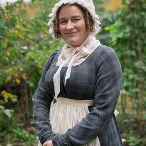 Rosie Cavaliero as Elizabeth Cordingley