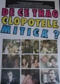 De ce trag clopotele, Mitica? (Why Are the Bells Ringing, Mitica)