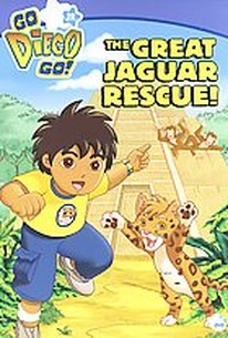 Go, Diego, Go! - The Great Jaguar Rescue!