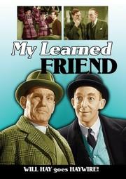 My Learned Friend
