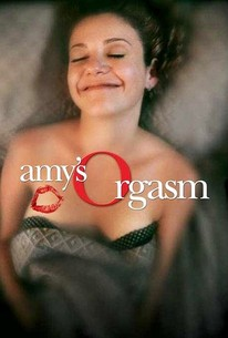 Amy's O (Amy's Orgasm) (Why Love Doesn't Work)