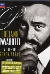 Luciano Pavarotti: A Life in Seven Arias