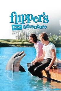 Flipper's New Adventure