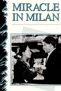 Miracolo a Milano (Miracle in Milan)