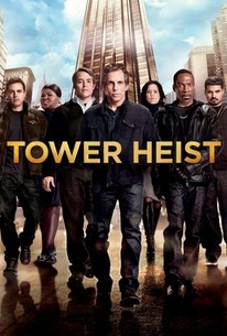 Tower Heist (2011) - Rotten Tomatoes