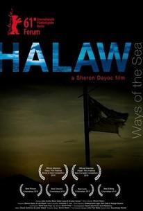 Halaw: Ways to the Sea